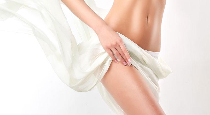 genital bölge beyazlatma